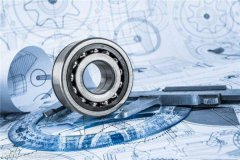 Maintenance of cylindrical roller bearings