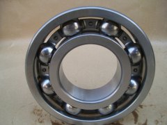 Overview of deep groove ball bearings